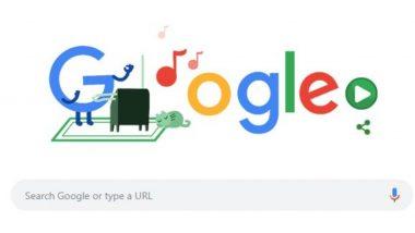 Popular Google Doodle Games: गूगल डूडल के मशहूर गेम का आज चौथा दिन, लॉकडाउन में घर पर रहें और Rockmore खेलकर अपनी बोरियत दूर करें