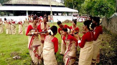 Bihu 2020: असम में रंगीनियां बिखेरने वाला पारंपरिक पर्व बिहु आज से शुरू, जानें साल में 3 बार मनाये जाने वाले इस पर्व का महत्व