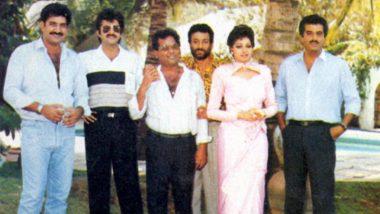 आखिर क्यों फ्लॉप हो गई थी अनिल कपूर और श्रीदेवी की महंगी फिल्म 'रूप की रानी चोरों का राजा', डायरेक्टर सतीश कौशिक ने खोला राज