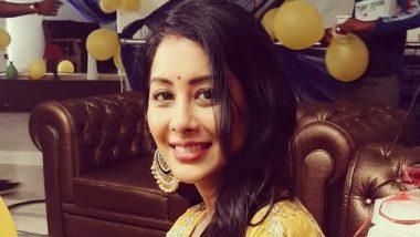 टीवी शो 'ये रिश्ता क्या कहलाता है' की अभिनेत्री सिमरन खन्ना का हुआ तलाक