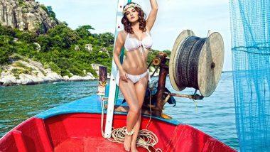 Sunny Leone Hot Pics: हॉट एक्ट्रेस सनी लियोनकी बिकिनी फोटो हुई Viral, हॉटनेस देखकर बेकाबू हुए फैंस