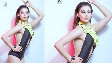 Urvashi Rautela Bold Photo: सज धज के राजकुमारी जैसे तैयार हुई उर्वशी रौतेला ने शेयर की होश उड़ाने वाली फोटो