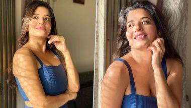 Monalisa Hot Photos: भोजपुरी एक्ट्रेस मोनालिसा ने शेयर की दिलकश तस्वीरें, हॉटनेस से जीता फैंस का दिल