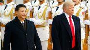 भारत के बाद चीन ने भी ठुकराया डोनाल्ड ट्रंप की मध्यस्थता का प्रस्ताव, कहा- तीसरे पक्ष के हस्तक्षेप की जरुरत नहीं