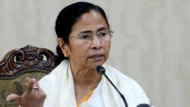 पश्चिम बंगाल: सीएम ममता बनर्जी ने 2021 के चुनाव के लिए वर्चुअल माध्यम का लिया सहारा