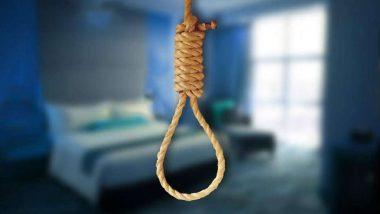 राजस्थान: चुरू जिले में राजगढ़ SHO विष्णुदत्त विश्नोई ने की आत्महत्या, दो सुसाइड नोट बरामद