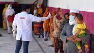 हरियाणा सरकार ने दिया निर्देश, कहा- सभी अंतर्राष्ट्रीय यात्री अगले सात दिनों के लिए 14-दिन क्वारंटाइन का करेंगे पालन