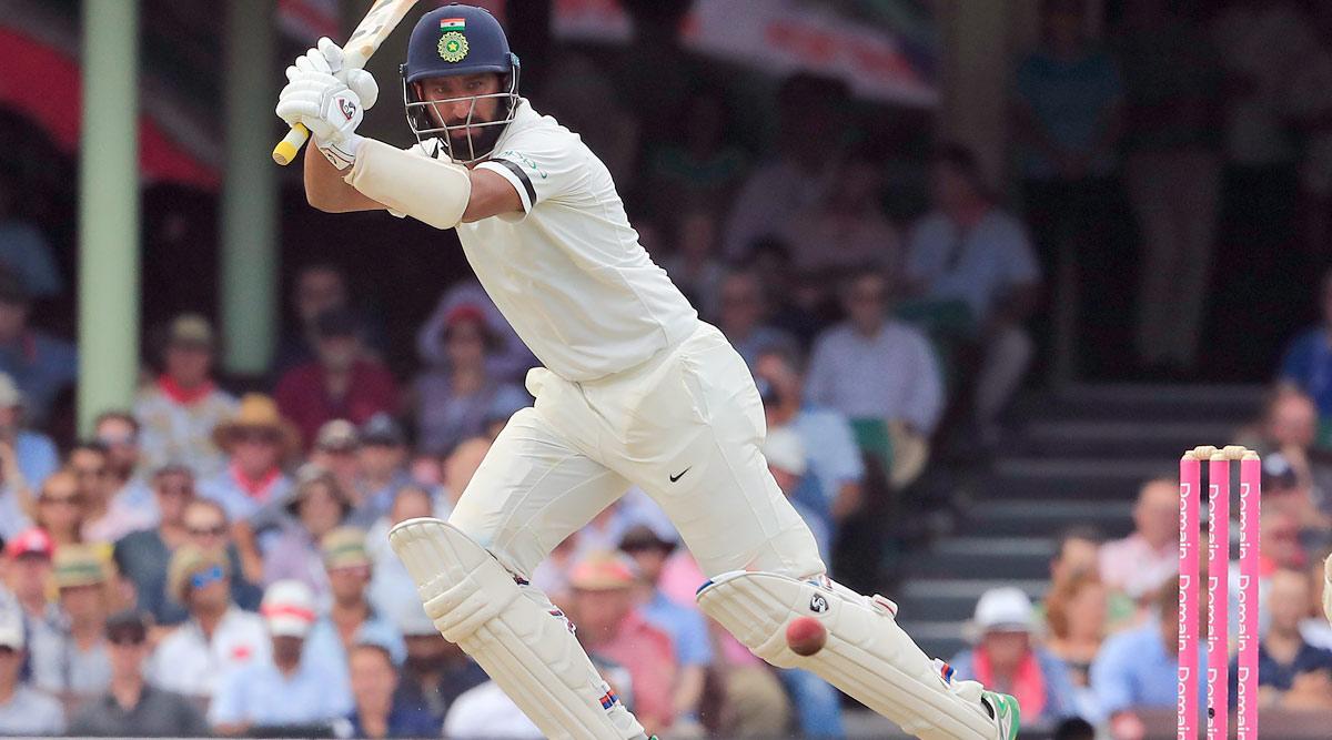 चेतेश्वर पुजारा के अनुसार 2017 टेस्ट सीरीज में आस्ट्रेलियाई ने ये सबसे बड़ी गलती की