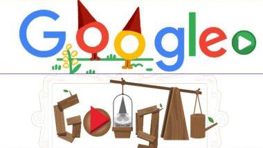 Popular Google Doodle Games: घर पर रहें और गूगल डूडल सीरिज का लोकप्रिय 'Garden Gnomes' गेम खेलें