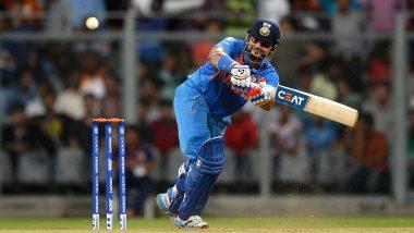 आज ही के दिन सुरेश रैना ने लगाया था पहला T20 इंटरनेशनल शतक