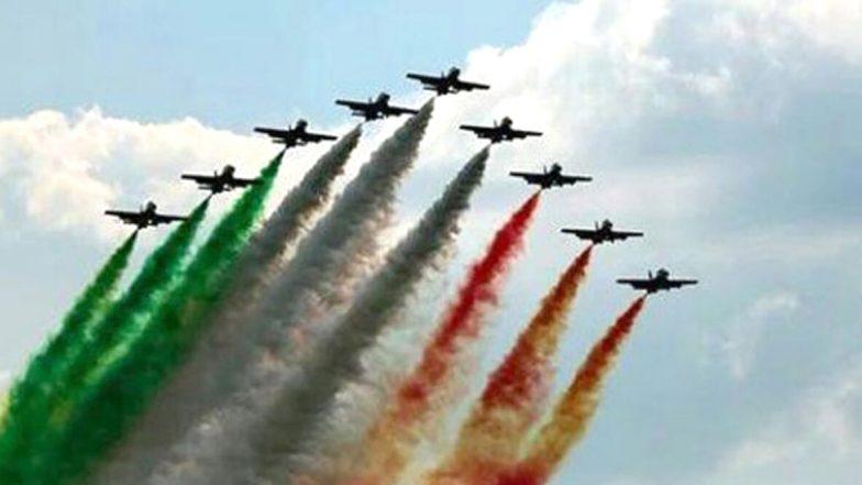 COVID-19 से जंग लड़ रहे डॉक्टर्स को भारतीय वायुसेना करेगी सलाम, प्लेन से इन जगहों पर इस समय होगी पुष्पवर्षा