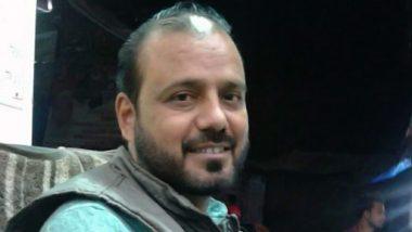 मध्य प्रदेश: उज्जैन के बीजेपी पार्षद मुजफ्फर हुसैन की COVID-19 से मौत, लोकसभा MP अनिल फिरोजिया ने की पुष्टि