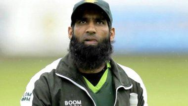 मोहम्मद यूसुफ ने बताई अपने पसंदीदा बल्लेबाजों की सूचि, सचिन टॉप पर, इन दिग्गजों के भी है फैन