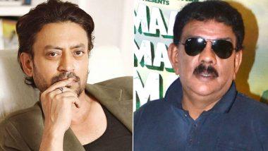 इरफान खान की निधन पर दुखी हैं निर्देशक प्रियदर्शन, कहा- मेरे साथ कॉमेडी फिल्म करने का प्लान
