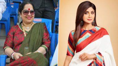 Mother's Day 2020: शिल्पा शेट्टी ने कहा 'मां शक्ति, गरिमा, नैतिकता और प्रेम का असाधारण उदाहरण है'