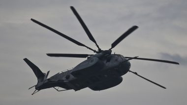 चीन ने फिर की गुस्ताखी, लद्दाख सीमा पर नजर आये ड्रैगन के हेलीकॉप्टर, भारतीय एयरफोर्स ने खदेड़ा
