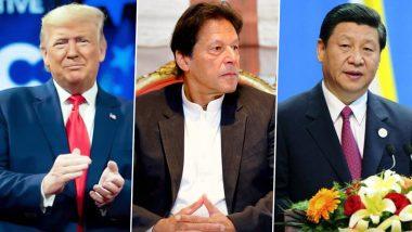 अमेरिका-चीन के झगड़े में पाकिस्तान का होगा बुरा हाल? पाई-पाई के लिए हो सकता है मोहताज