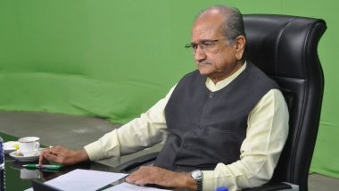 गुजरात कैबिनेट मंत्री भूपेंद्र सिंह चुडास्मा को बड़ा झटका, हाईकोर्ट ने रद्द किया ढोलका विधानसभा सीट का चुनाव