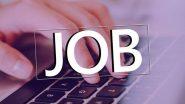 भारतीय रेलवे और इंडियन ऑयल में नौकरी करने का सुनहरा मौका, ऐसे करें आवेदन
