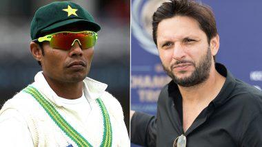 पाकिस्तान क्रिकेट टीम में दानिश कनेरिया के साथ होता था भेदभाव, इस खिलाड़ी को बताया जिम्मेदार