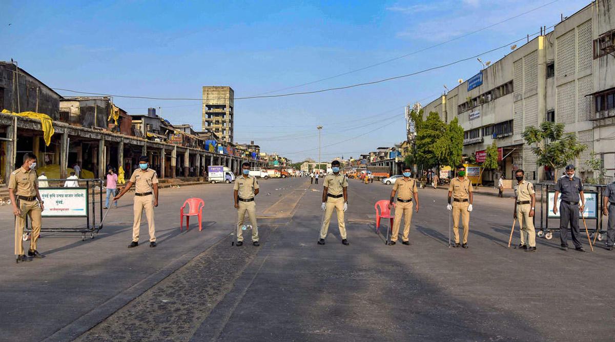 कोरोना महामारी को लेकर असम सरकार का फैसला, कामरूप जिले में 28 जून से दो हफ्ते के लिए  पूर्ण रूप से लॉकडाउन की घोषणा