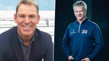 ऑस्ट्रेलिया के दो दिग्गज क्रिकेटरों का आपसी विवाद: शेन वार्न के सेल्फिश वाले बयान पर स्टीव वॉ का पलटवार