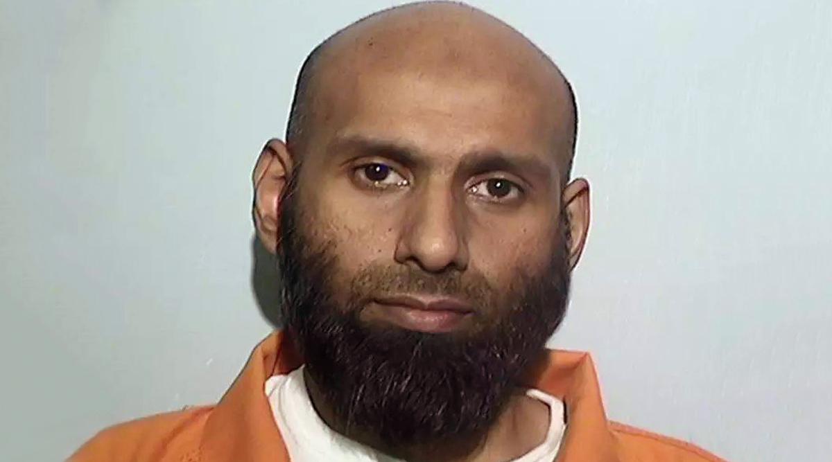 अमेरिका ने अल-कायदा आतंकी मोहम्मद इब्राहिम जुबैर को भारत को सौंपा