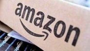Amazon नस्लभेद विरोधी लड़ाई में देगा 1 करोड़ डॉलर का चंदा