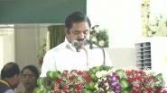 Tamil Nadu Assembly Election: तमिलनाडु में AIADMK ने छह उम्मीदवारों की पहली सूची जारी की,CM के. पलानीस्वामी  एडप्पादी से लड़ेंगे और डिप्टी CM बोधिनायकुर से