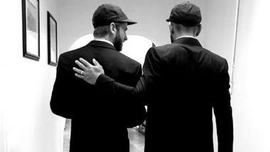 विराट कोहली ने कीवी कप्तान केन विलियमसन के साथ इंस्टाग्राम पर शेयर की खूबसूरत तस्वीर