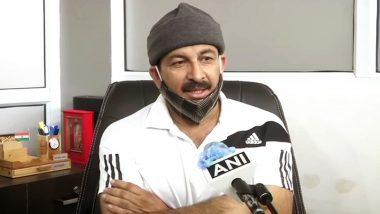 लॉकडाउन तोड़ने के आरोप पर मनोज तिवारी ने दी सफाई, कहा- क्रिकेट खेलने के दौरान सोशल डिस्टेंसिंग के नियमों का पालन किया, मास्क भी पहना था