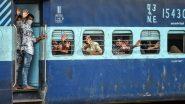 Indian Railways: श्रमिक ट्रेनों में सफर के दौरान 97 लोगों की गई जान, संसद में रेल मंत्रालय ने किया चौंकाने वाला खुलासा