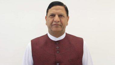 हिमाचल प्रदेश PPE किट घोटाला:  बीजेपी प्रदेश अध्यक्ष राजीव बिंदल ने अपने पद  से दिया इस्तीफा, कहा- नौतिकता के आधार पर लिया फैसला
