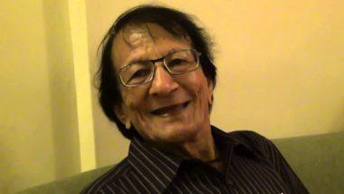 बॉलीवुड के मशहूर लिरिसिस्ट योगेश गौर का निधन