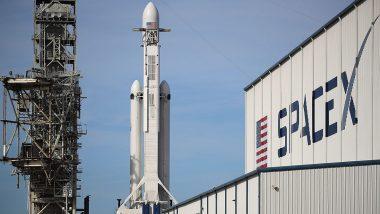 NASA's SpaceX Demo-2 Launch Countdown Live Streaming Online & Time in IST: कब और कैसे देखें नासा के स्पेस-एक्स की पहली लॉन्चिंग, इस अद्भुत नजारे को ऐसे देखें लाइव