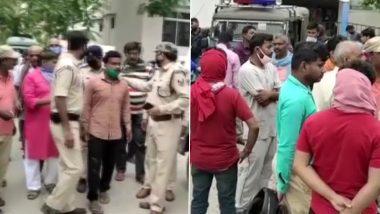 बिहार: बेगूसराय में पुलिसकर्मी की हत्या, पेट्रोलिंग के दौरान बाइक सवार बदमाशों ने सिर में मारी गोली