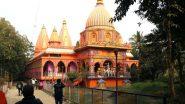 Unlock 1.0: पश्चिम बंगला में स्थित तारापीठ मंदिर का फैसला, 15 जून तक बंद रहेगा संस्थान
