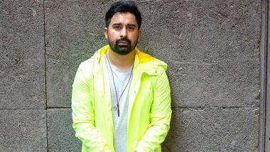 लॉकडाउन के नकारात्मक पहलू से निराश हैं रणविजय सिंह