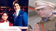 बचपन में अमिताभ बच्चन के साथ हॉट सीट पर बैठ कर 1 करोड़ जीतने वाले रवि मोहन सैनी, आज बन चुके हैं आईपीएस ऑफिसर