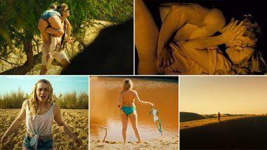 XXX स्टार मिया मालकोवा ने फिल्म Climax में किया है जमकर अंगप्रदर्शन, बोल्ड ट्रेलर हुआ रिलीज
