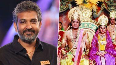 फैंस ने बाहुबली के डायरेक्टर राजामौली से की रामायण पर फिल्म की मांग, बीजेपी नेता कैलाश विजयवर्गीय ने कही ये बात