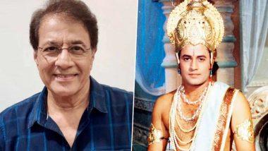 राम का किरदार निभाकर करोड़ों दिलों में अपनी अमिट छाप छोड़ने वाले अरुण गोविल ने कहा- रामायण हमें रिश्ते निभाना सिखाती है
