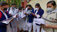 बोर्ड परीक्षाओं पर भारी पड़ा COVID, यूपी, एमपी, महाराष्ट्र, गुजरात, हरियाणा, राजस्थान और हिमाचल में किया गया स्थगित