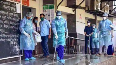 महाराष्ट्र में 24 घंटे के भीतर कोरोना के 3041 नए केस, राज्य में मरीजों की संख्या हुई 50 हजार के पार
