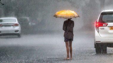 दिल्ली-एनसीआर समेत कई हिस्सों में मौसम हुआ सुहाना, अगले दो तीन दिनों तक बारिश के आसार, तापमान में हुई गिरावट