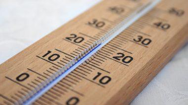 History Of May 19: आज ही के दिन बना था तापमान को मापने का सेंटीग्रेड पैमाना