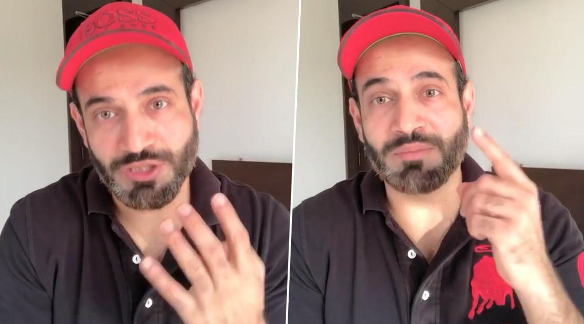 Eid-ul-Fitr 2020: इरफान पठान ने वीडियो शेयर कर बताया लॉकडाउन के दौरान घर पर ईद की नमाज कैसे अदा करें, देखें वीडियो