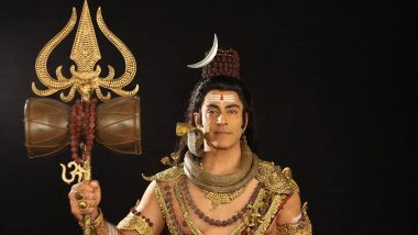 टीवी पर कई बार महादेव का किरदार निभा चुके अभिनेता तरुण खन्ना को शुरुआत में तांडव से थी आपत्ति