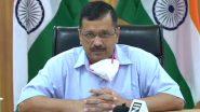 अरविंद केजरीवाल बोले- दिल्ली में हालात काबू में, कोरोना पीड़ित का इलाज नहीं करने वाले अस्पताल को भेजा नोटिस