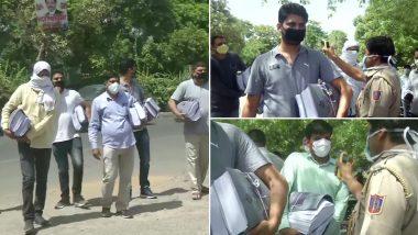 तबलीगी जमात पर कसा दिल्ली पुलिस का शिकंजा, 83 विदेशी जमातियों के खिलाफ 20 चार्जशीट दाखिल